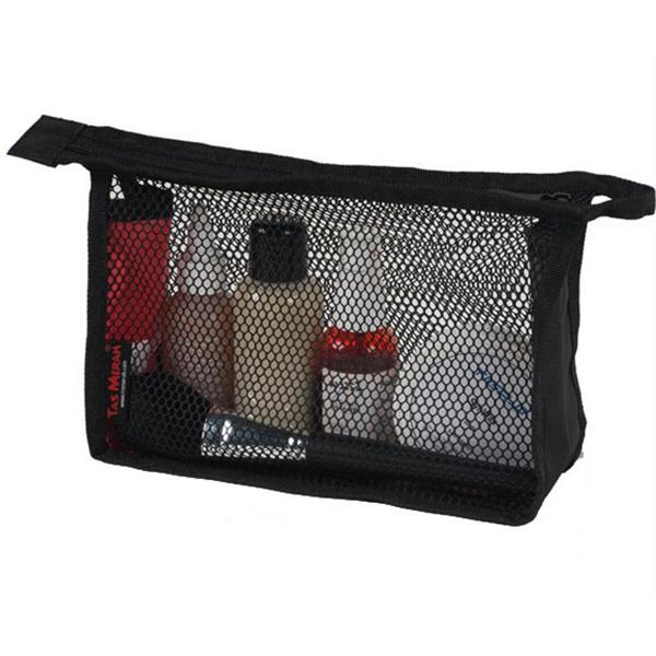 Small Nylon Mesh Net Cosmetic Makeup Mesh Bag(KM012) - Mesh Bag -  keysonbeauty 37dd10e81243